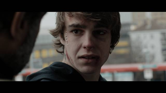 The Habit of Beauty (L'abitudine alla bellezza) Nico Mirallegro foto dal film 1