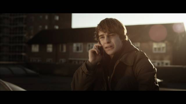 The Habit of Beauty (L'abitudine alla bellezza) Nico Mirallegro foto dal film 2
