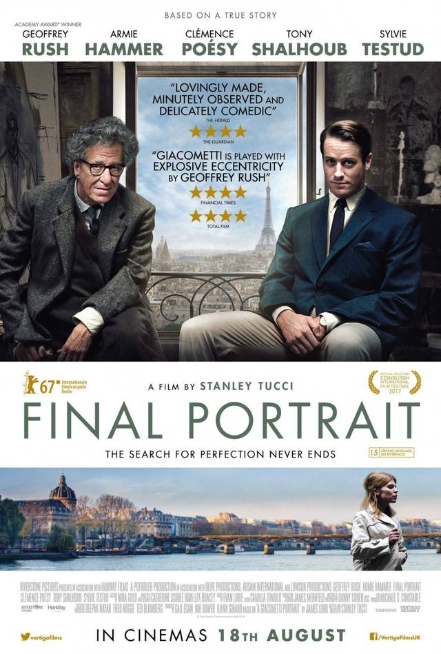 Final Portrait Poster USA