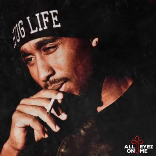 All Eyez on Me Demetrius Shipp Jr foto dal film 19