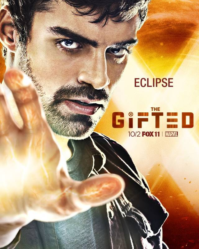 The gifted eclipse mid