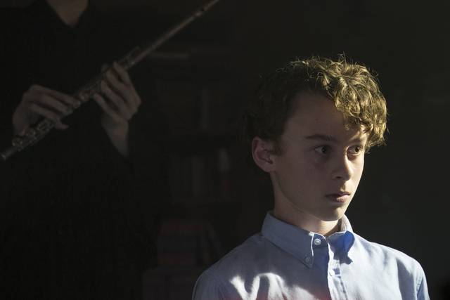 It - Prima Parte Wyatt Oleff foto dal film 3