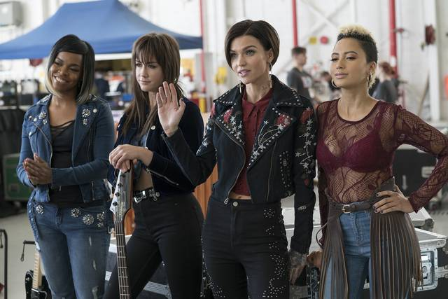 Pitch Perfect 3_foto dal film 3