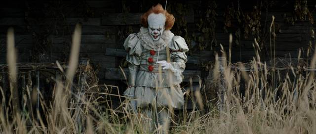 It - Prima Parte_Bill Skarsgård_foto dal film 3