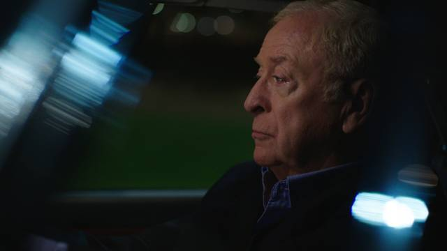 My Generation Michael Caine film documentario foto 14