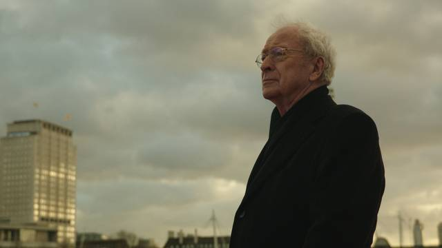 My Generation Michael Caine film documentario foto 16
