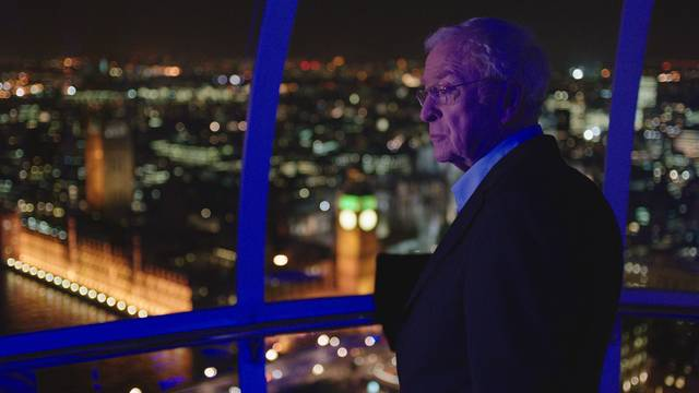 My Generation Michael Caine film documentario foto 1