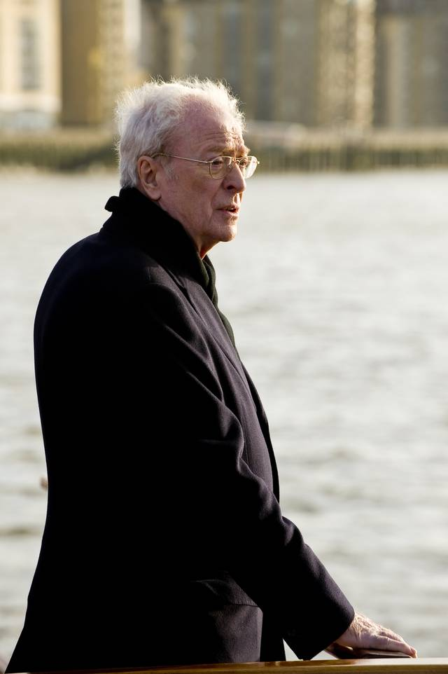 My Generation Michael Caine film documentario foto 6
