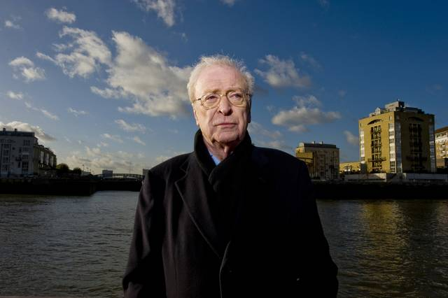 My Generation Michael Caine film documentario foto 7