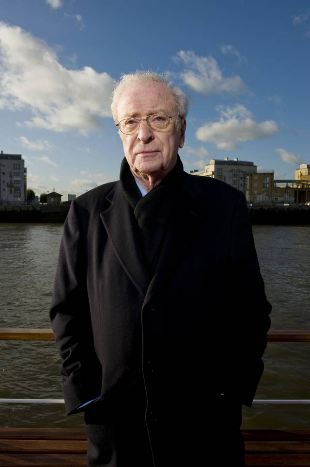 My Generation Michael Caine film documentario foto 8