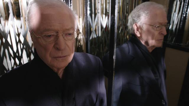My Generation Michael Caine film documentario foto 9