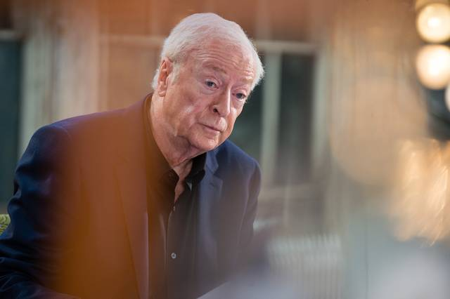 My Generation Michael Caine set dal film documentario foto 31