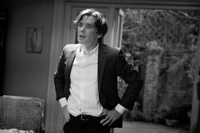 The Party Cillian Murphy foto dal film 10