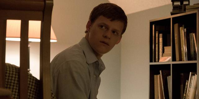 Boy Erased_Lucas Hedges_foto dal film 4