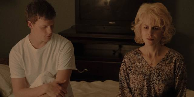 Boy Erased_Nicole Kidman Lucas Hedges_foto dal film 1