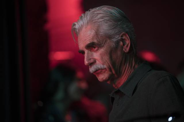 A Star is Born_Sam Elliott_foto dal film 18