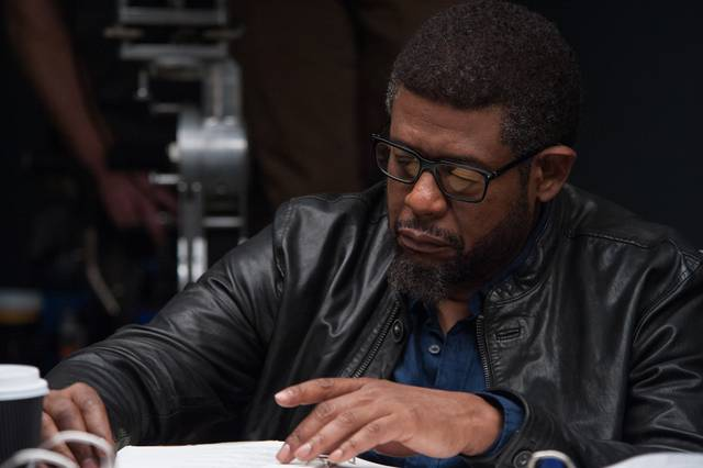 City of Lies - L'ora della verità Forest Whitaker foto dal film 1