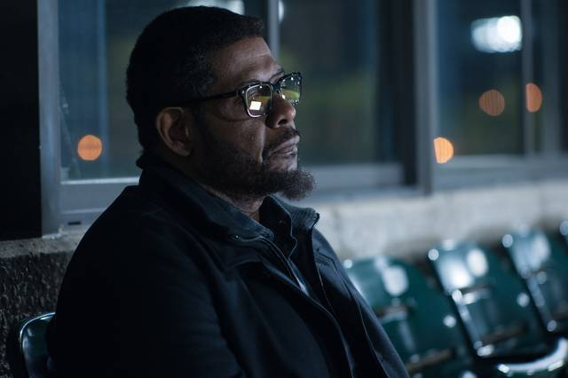 City of Lies - L'ora della verità Forest Whitaker foto dal film 2