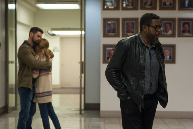City of Lies - L'ora della verità Forest Whitaker foto dal film 3