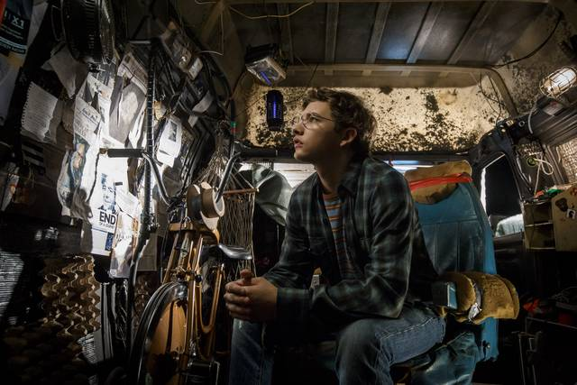 Ready Player One_Tye Sheridan_foto dal film 7