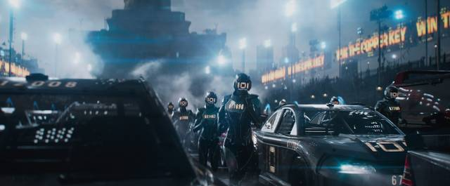 Ready Player One_foto dal film 10