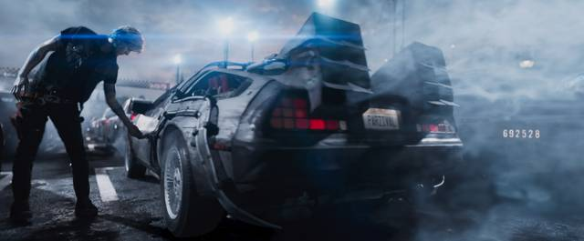 Ready Player One_foto dal film 2