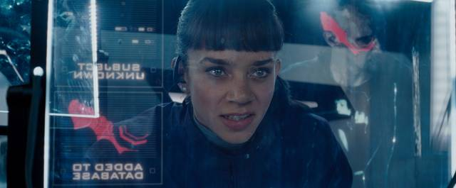 Ready Player One_Hannah John-Kamen_foto dal film 7