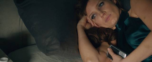 Molly's Game Jessica Chastain foto dal film 14