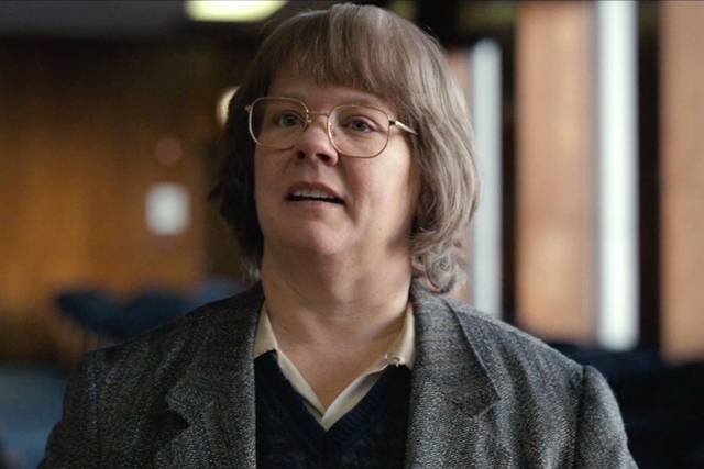 Can You Ever Forgive Me Melissa McCarthy foto dal film 2