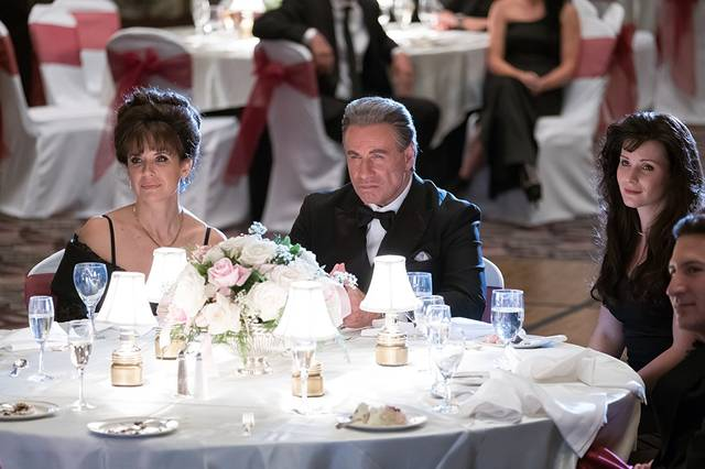 Gotti John Travolta Kelly Preston foto dal film 3