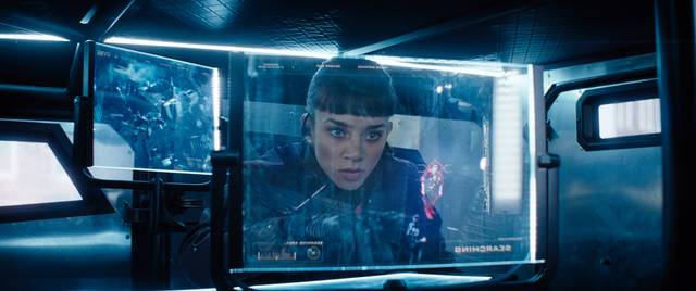 Ready Player One_Hannah John-Kamen_foto dal film 2