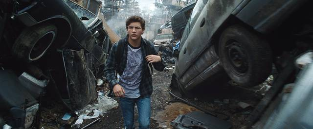 Ready Player One_Tye Sheridan_foto dal film 5