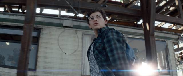 Ready Player One_Tye Sheridan_foto dal film 6