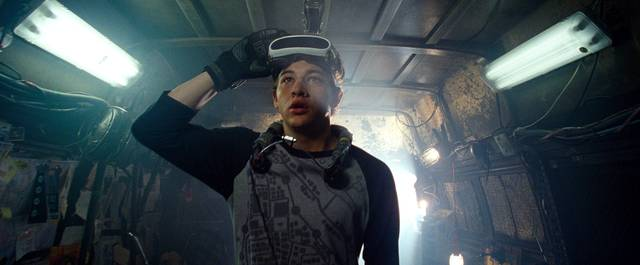 Ready Player One_Tye Sheridan_foto dal film 8