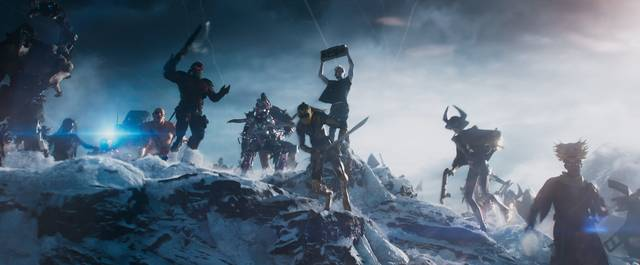 Ready Player One_foto dal film 1
