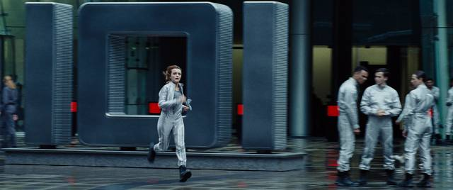 Ready Player_One Olivia Cooke_foto dal film 5