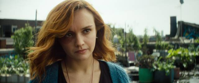 Ready Player_One Olivia Cooke_foto dal film 6