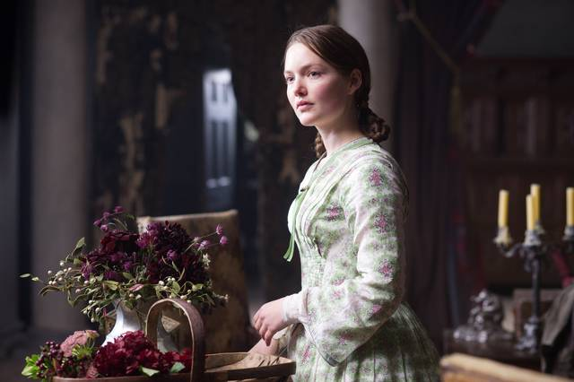 Rachel Holliday Grainger foto dal film 1