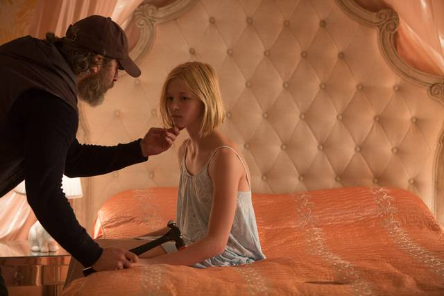 A Beautiful Day - You Were Never Really Here Ekaterina Samsonov Joaquin Phoenix foto dal film 13