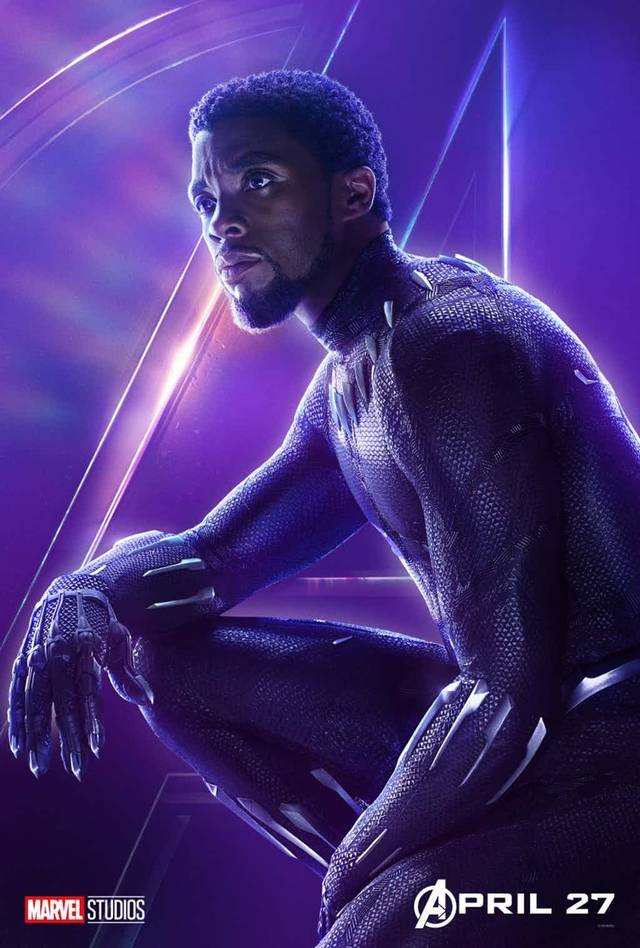 Avengers-Infinity-War-Black-Panther-solo-poster