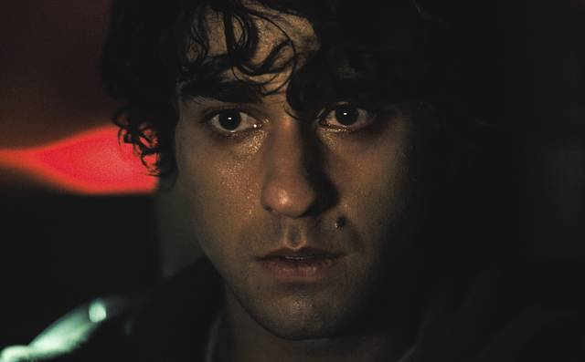 Hereditary Alex Wolff foto dal film 6