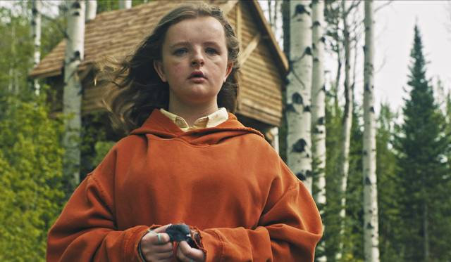 Hereditary Milly Shapiro foto dal film 4