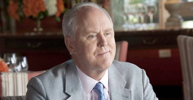 Pitch Perfect 3 John Lithgow foto dal film 14