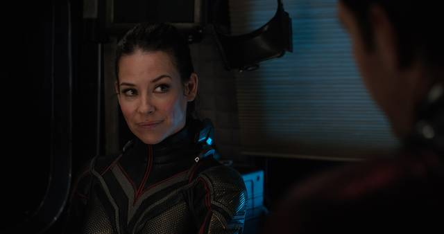 Ant-Man and the Wasp_Evangeline Lilly_foto dal film 4