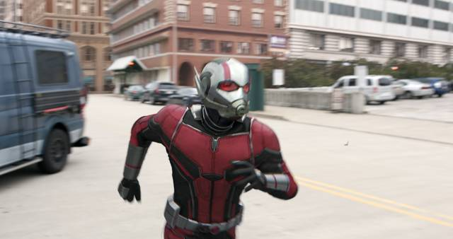 Ant-Man and the Wasp_Paul Rudd_foto dal film 1