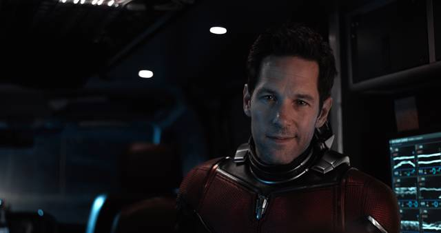 Ant-Man and the Wasp_Paul Rudd_foto dal film 3