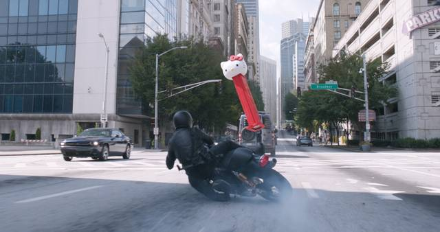 Ant-Man and the Wasp_foto dal film 3