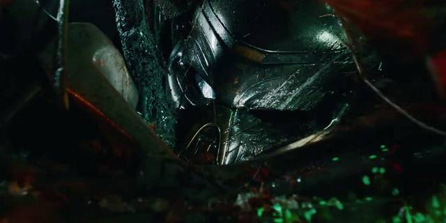 The Predator foto dal film 3
