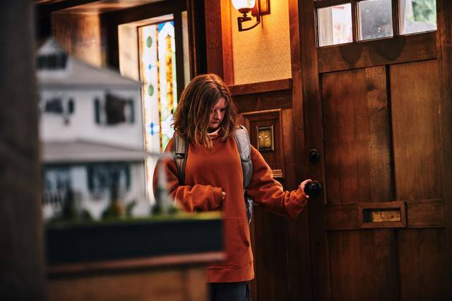 Hereditary Milly Shapiro foto dal film 1