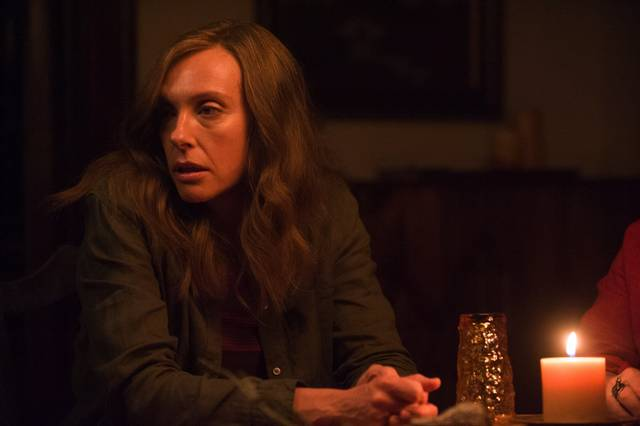 Hereditary Toni Collette foto dal film 1